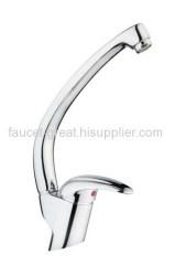 H59 Brass Material Kitchen Faucet