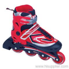 PP impact inline skates