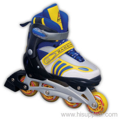 sport adjustable inline skates