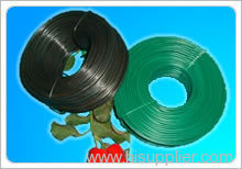 U Typte Pvc Iron Wire