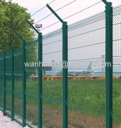 wire mesh fence nets