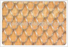 spring wire mesh