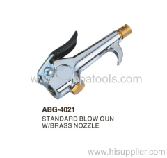 Safety nozzle Blow Gun