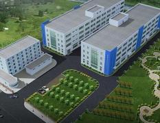 Hefei Yuneng Solar Energy Co., Ltd