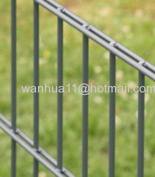 welded fences