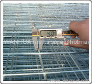 welded metal wire mesh netting