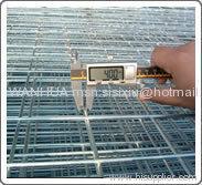 welded metal wire mesh netting