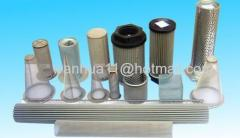 filter wires mesh