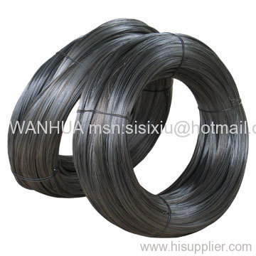 Soft Annealed Threads