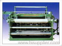 Welded Wire Mesh Machine s