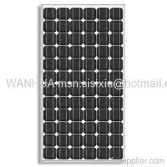 Monocrystalline Solar Panel-280w