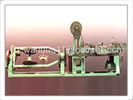 razor Wire Machine