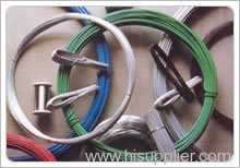 PVC Coated Iron Wire S
