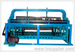 Crimped Wire Mesh Machine s