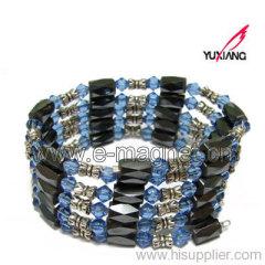 Magnetic Necklace Bracelet
