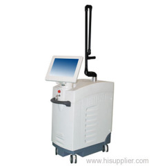 Q-Switched ND:YAG Laser beauty
