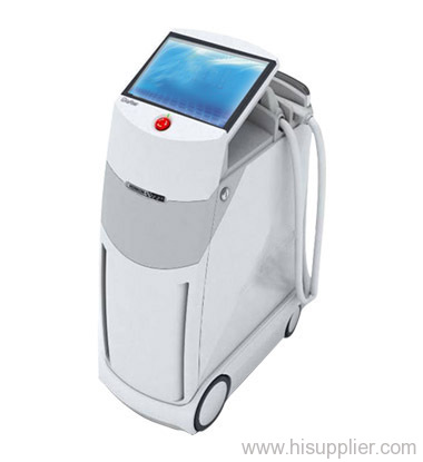 YAG Laser Beauty