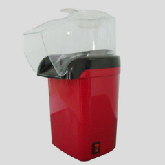 Hot Air Popcorn Maker China