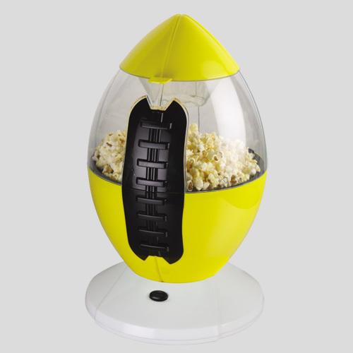 Stir Crazy Popcorn