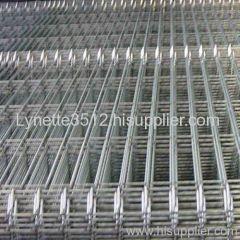 welded wire netting sheet