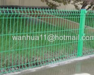 wire mesh fence nettings