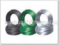 cut metal wires