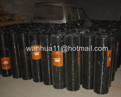 hot dip galvanized welded wires meshes