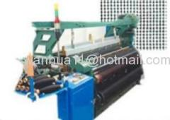 wire netting machine
