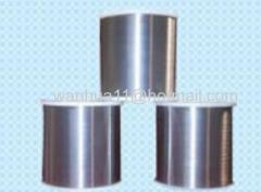 roll Stainless Steel Wire