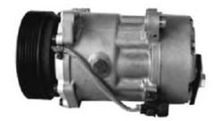 ac compressor mercedes benz