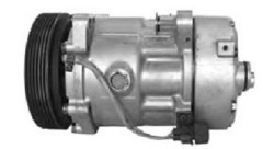 Auto Air-Conditioner Compressor