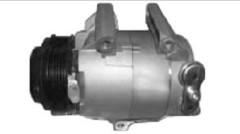auto air conditioner compressors