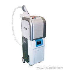 Long Pulse ND : YAG Laser treatment