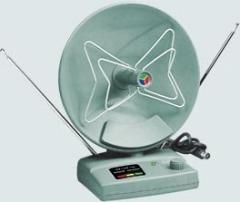indoor satellite antenna