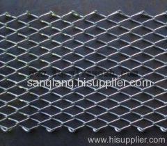 stainless steel converyor belt
