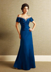 wholesale royal evening gowns