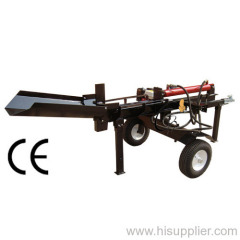 log splitter new