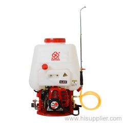 mist duster sprayer