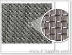 Standard Galvanized Square Wire Meshes