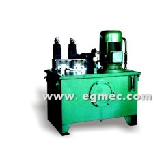 Hydraulic power equipment