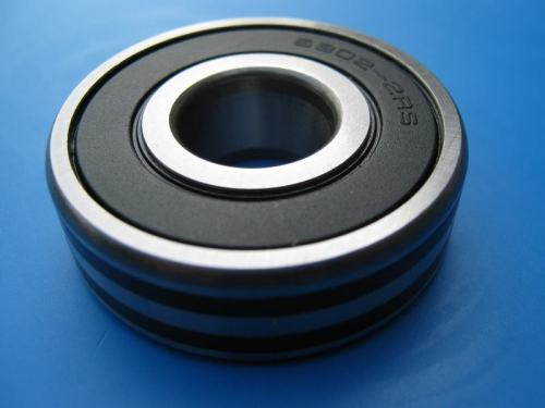 High Precision Motor Bearings
