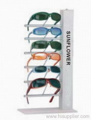 Counter Top Eyewear Displays