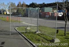 mesh fenceings
