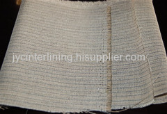 chest lining cloth