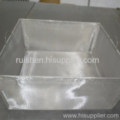 Micron Wire filter Screen