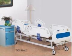 Deluxe two functions bed