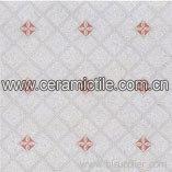 Glazed Ceramic Tile, Glazed Floor Tile
