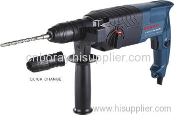 Bosch Hammer Drill From China Manufacturer Taizhou Boray