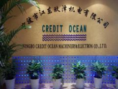 NINGBO CREDIT OCEAN MACHINERY&ELECTRON CO.,LTD
