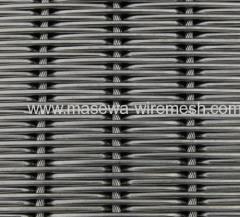 Rete metallica in acciaio inox